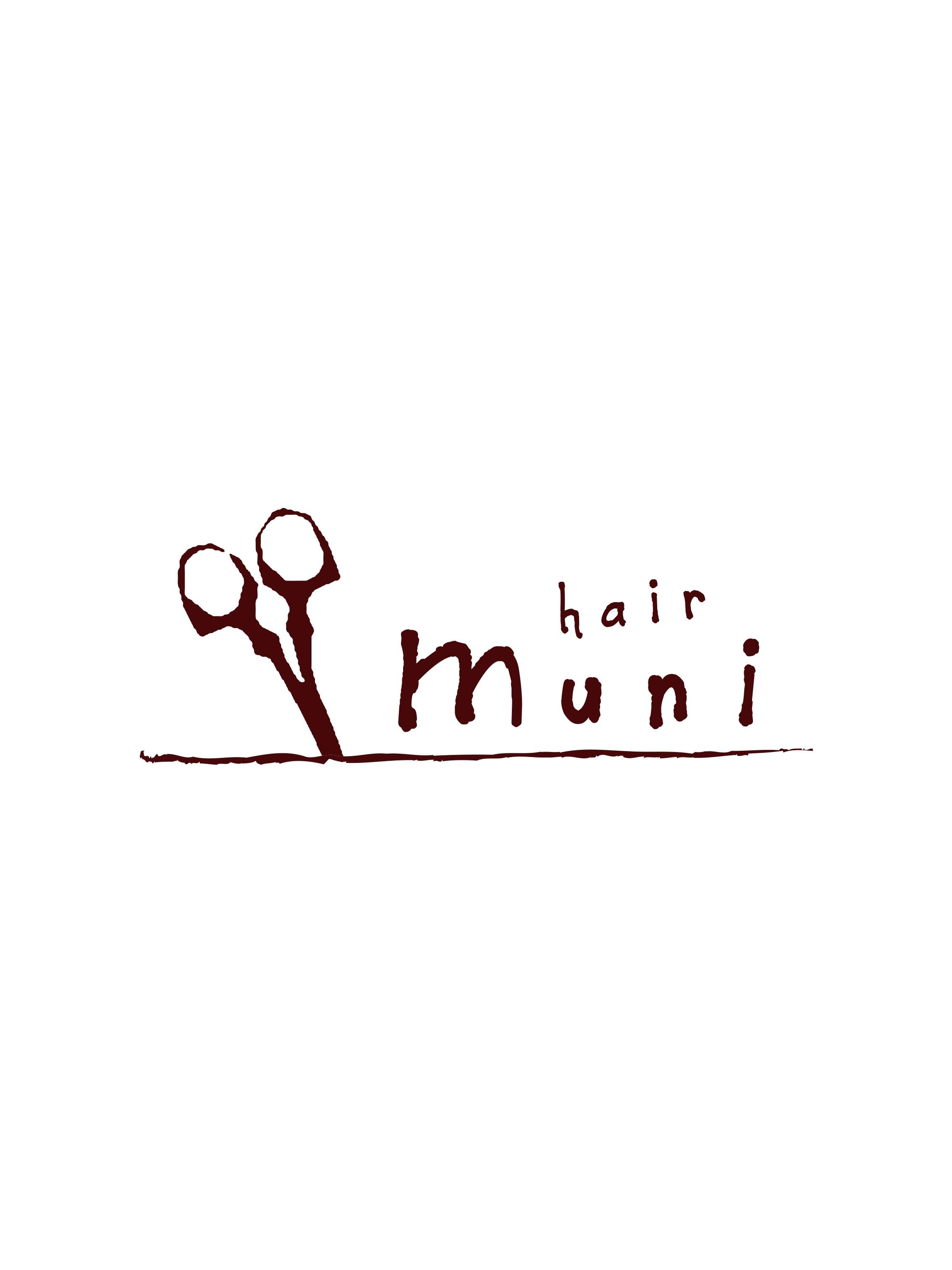 Muni hair online shop